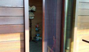 Москитные сетки плиссе в Самаре