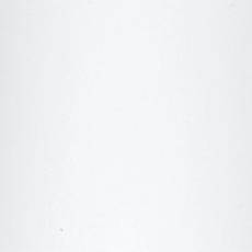 Алюминий 89 мм х 0,27 белый глянец
