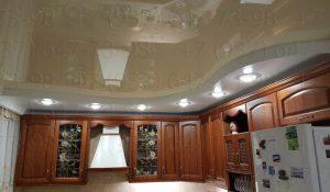 натяжные потолки в Самаре