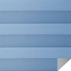 Радиант БО 5173 голубой, 235см