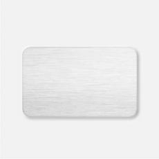 Лента 25мм браш 7326 белый