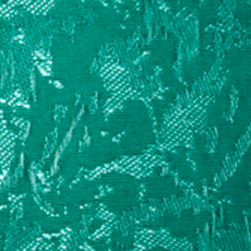 ШЁЛК 5612 т. зеленый, 89мм