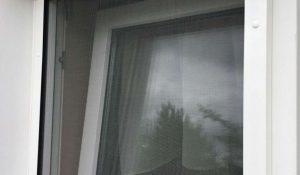 Рулонные москитные сетки в Самаре