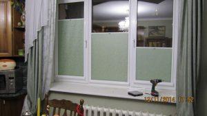 Рулонные шторы UNI с пружинным механизмом