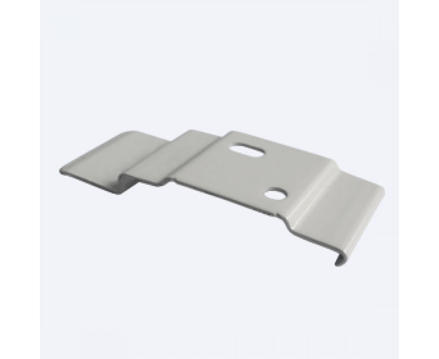Кронштейн потолочный кассеты 45мм, для рулонных штор